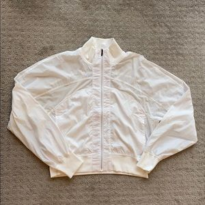 lululemon Serve It Jacket